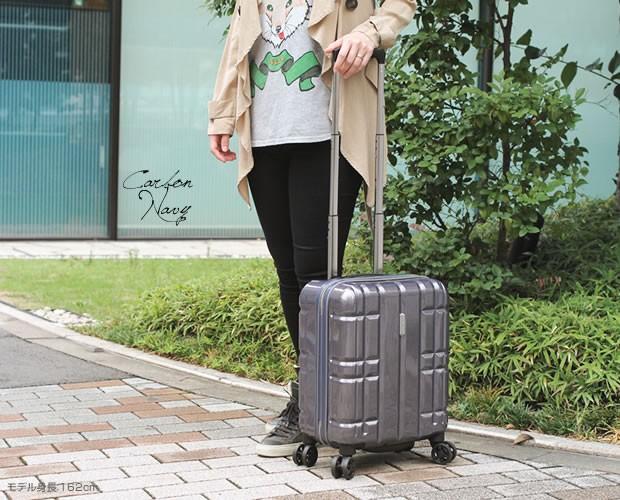キャリーケース 超軽量 機内持ち込み Sサイズ SS 出張 旅行 トラベル 小さい スーツケース ハードキャリー 小型 1泊 TSAロック キャリーバッグ 8輪 AliMaxG