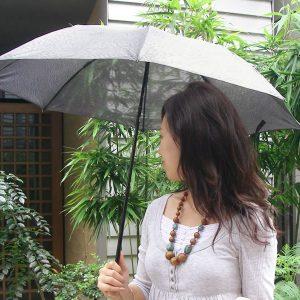 【Nouvel Japonais】スパッタリング 日傘 ヌーベルジャポネ 折りたたみ日傘 軽量 紫外線対策 UV対策 レディース メンズ 遮光 遮熱 折り畳み日傘 スパッタリング日傘 ギフト