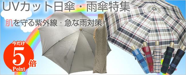 キャロン国本店!スパッタリング日傘