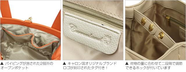 オリジナル大容量キューブバッグ カードケース 詳細