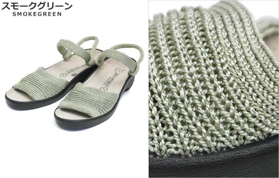 【ARCOPEDICO(アルコペディコ)】サンダル SHARP(シャープ)
