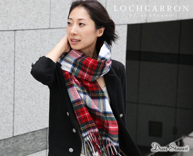 ��Lochcarron of Scotland�ʥ?���� ���� �����åȥ��ɡˡۥ�ॺ������100�� ��Ƚ���ȡ��롡�������ѹ��åȥ���