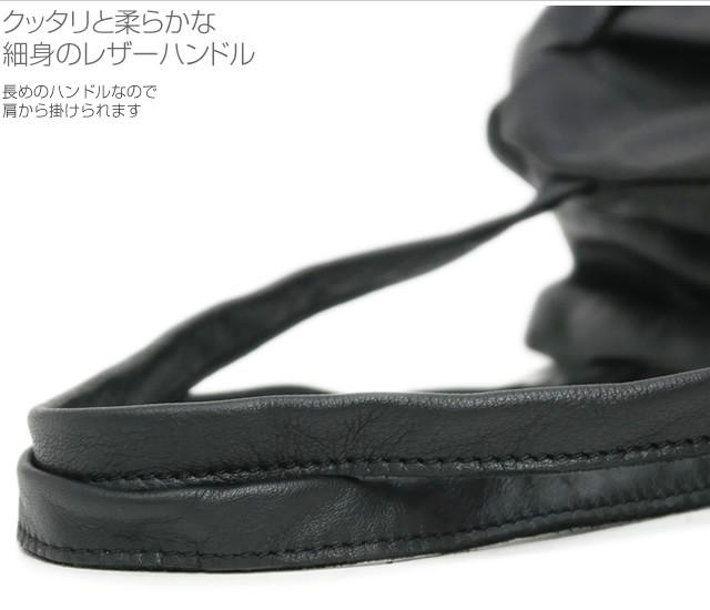【CarronSelect】カーフレザーキューブ型ショルダーボストンバッグ<ライラ> 詳細