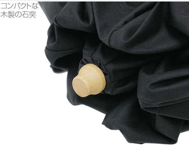 【CarronSelect】フラワーレース晴雨兼用折りたたみミニ日傘 詳細