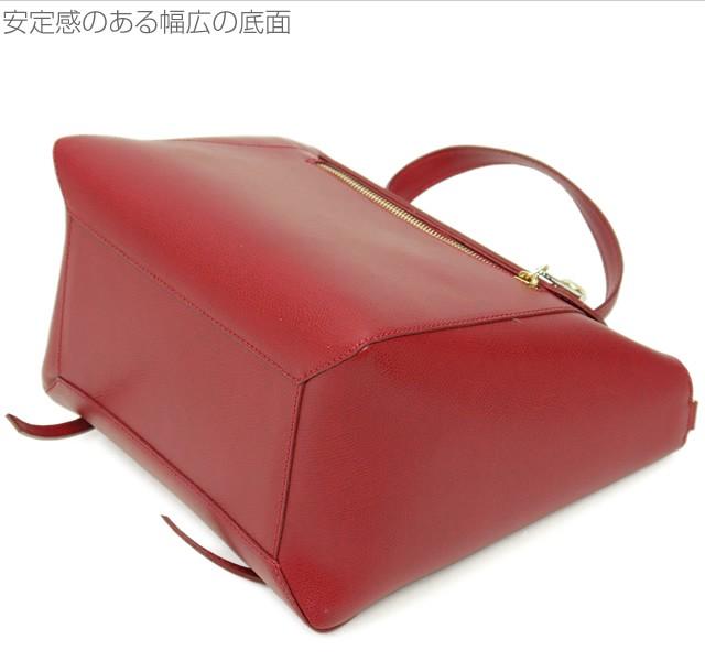 【PULICATI】2wayワンハンドルフラップハンドバッグ<コスタンツァ> 詳細