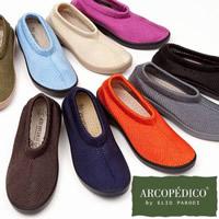 【ARCOPEDICO】Classic Line・STEPS