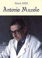 【Antonio Murolo】(アントニオムローロ)