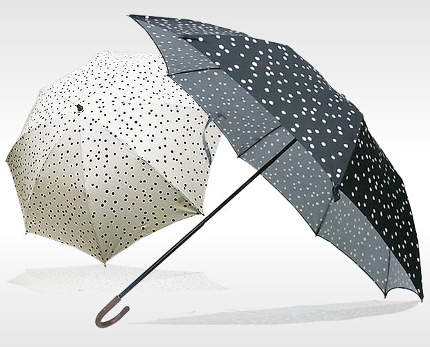 晴雨兼用・折りたたみ日傘