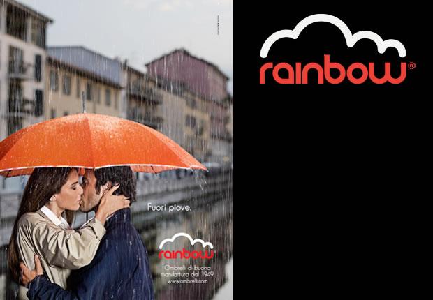 イタリアブランドの傘