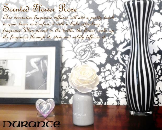 DURANCE(デュランス)、母の日プレゼント(フラワーブーケ)