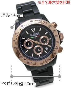VABENE(ヴァベーネ) ロレックス・デイトナモデル腕時計